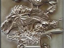 قالب سنگ مصنوعی تزئینی